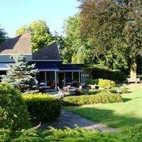 Hampshire Inn - Landgoed Stakenberg