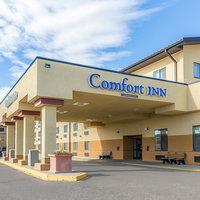 Comfort Inn Gateway To Glacier