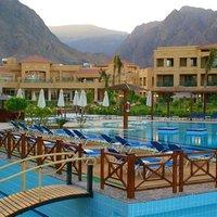 Swiss Inn Dream Resort