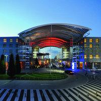 Hilton Airport Munich