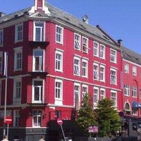 P-Hotels Bergen Travel Hotel