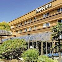 Days Inn On The Harbour