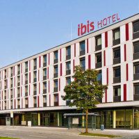 ibis Muenchen City West Hotel