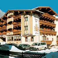 Alpen Tirolerhof