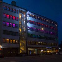 First Hotel Fridhemsplan