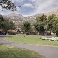 Lazy J Ranch - Americas Best Value Inn