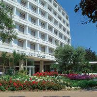 hotel abano terme ab 70� g252nstig buchen italien