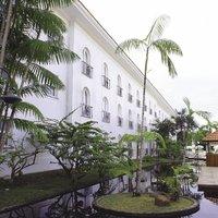 Tropical Manaus Ecoresort