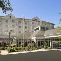 Hilton Garden Inn Winston-Salem/Hanes Mall