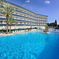 Hotel GHT Aquarium & SPA