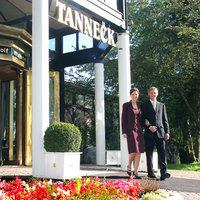 Golf & Spa Hotel Tanneck