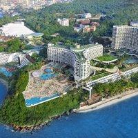 Royal Cliff Hotels