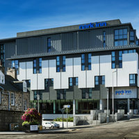 Park Inn by Radisson Aberdeen Hotel