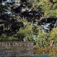 Ireland's Rustic Lodges