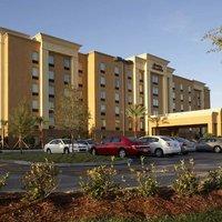 Hampton Inn & Suites Clearwater-Ulmerton Road