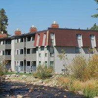 Hi Country Haus Condominiums