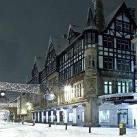 The Chester Grosvenor & Grosvenor Spa