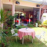 Tropical Sun Inn
