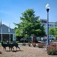 Hampton Inn & Suites Raleigh/Cary I 40
