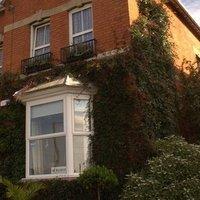 The Glastonbury Town House
