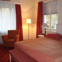 Romantik im Hotel Villa Röhl