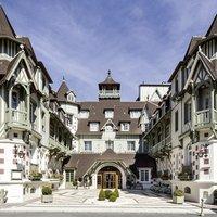 Hôtel Barriére Le Normandy