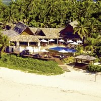 Matamanoa Island Resort - adults only