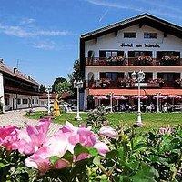 Hotel garni am Kureck