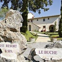 Le Buche Wine Resort