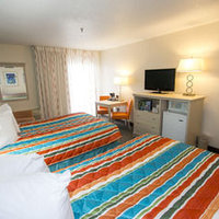 Radisson Harbour Inn at Cedar Point