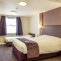 Premier Inn Croydon Central