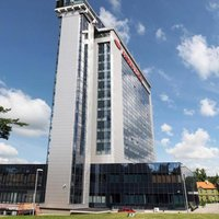 Crowne Plaza Vilnius