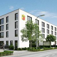Super 8 Munich City North