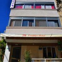 Freddy's Hostel
