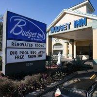 Budget Inn Sanford