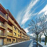 Giberga Apartaments