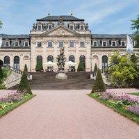 Maritim Hotel am Schloßgarten Fulda