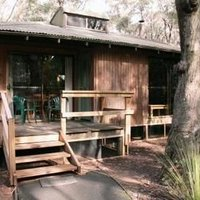 Jemby Rinjah Eco Lodge
