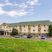 Quality Inn & Suites Broomfield Westminster