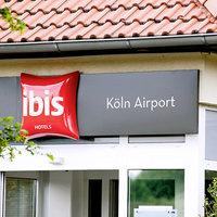 Ibis Köln Airport
