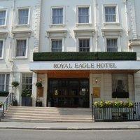 The Royal Eagle