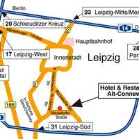 Hotel Alt- Connewitz
