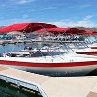 Lake Mohave Resort