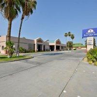 Americas Best Value Inn Chilton Conference Center