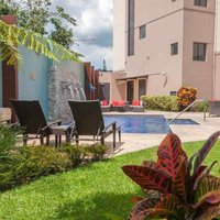 Courtyard San Salvador