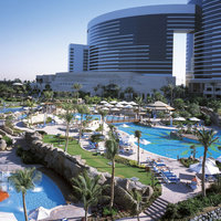 Grand Hyatt Dubai