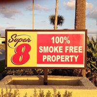Super 8 by Wyndham Orlando International Drive