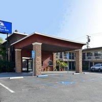 Americas Best Value Inn - Pasadena / Arcadia