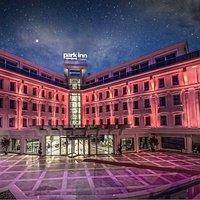 Park Inn by Radisson Ankara Cankaya