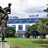 Radisson Blu Fürst Leopold Hotel, Dessau